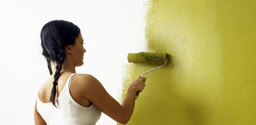 Tips para usar la pintura como un profesional