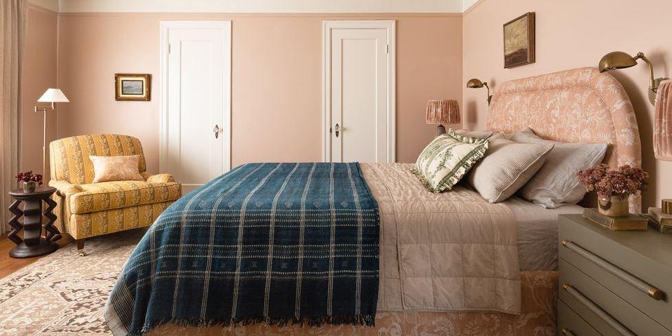 Color de habitación