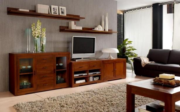 Limpieza de muebles y cuidaddo con barniz